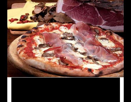 pizza-campagnola-jambon-cru-brie-champignons-prosciutto